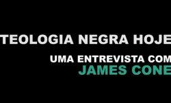 Ronilso Pacheco entrevista James Cone
